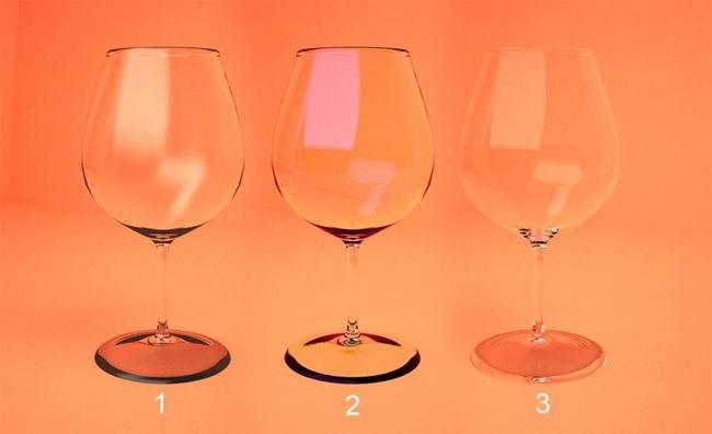 Как сделать прозрачное стекло в вирей