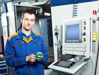 Типовая инструкция по охране труда для оператора станков с чпу